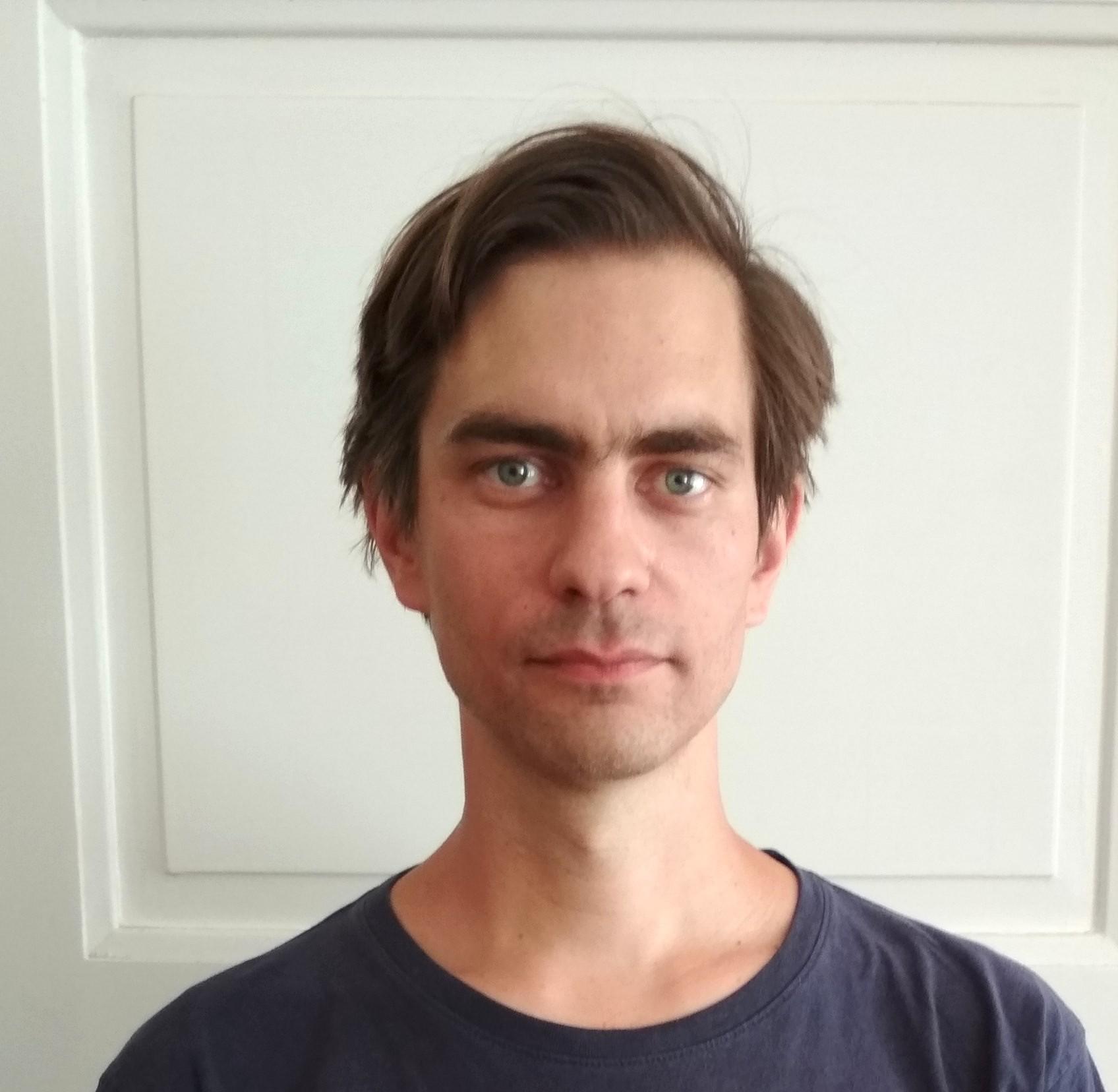 Matyáš Fendrych získal ERC Starting grant