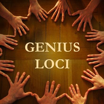 Další premiéra divadla HAMBA: Genius Loci