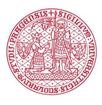 Univerzita Karlova udělila ceny svým významným vědeckým osobnostem