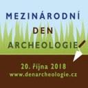 Oslavte s námi archeologii