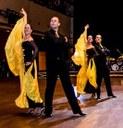 Reprezentační ples Přírodovědecké fakulty se blíží