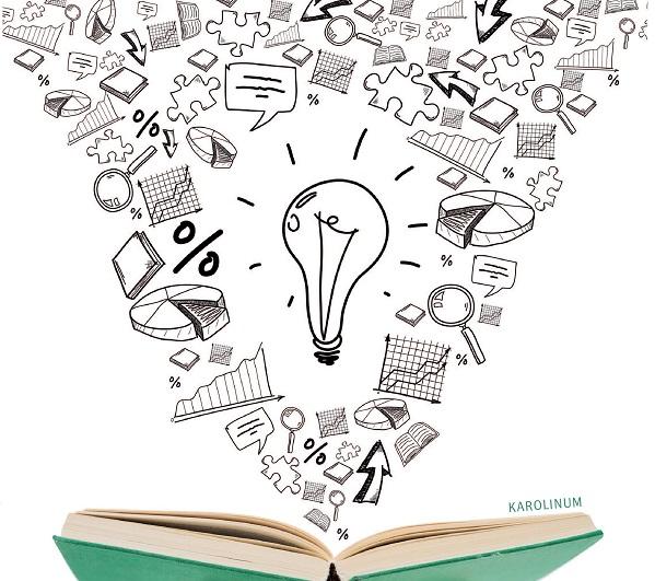 Kniha: Čtení a psaní odborného textu v environmentálních vědách