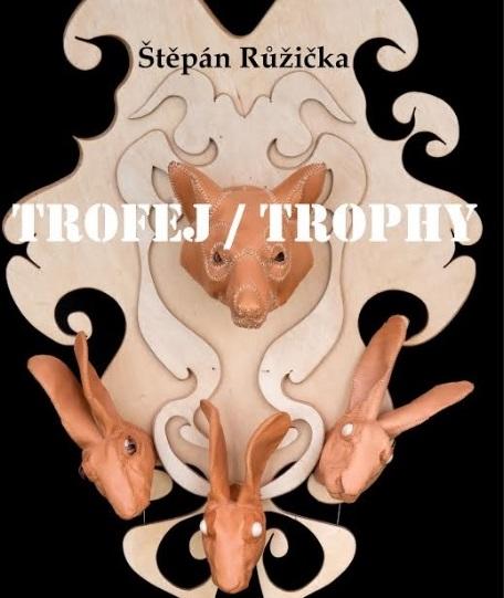 Vernisáž výstavy Trofej v Hrdličkově muzeu člověka
