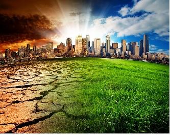 """Výstava """"Důsledky změny klimatu ve světových velehorách"""""""