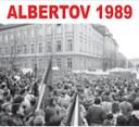Výstava Albertov 1989 v Jičíně