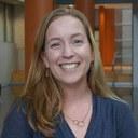 Přednáška buněčné bioložky Karen Schindler z Rutgers University