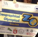 Bronzové medaile z geografické olympiády v Hongkongu