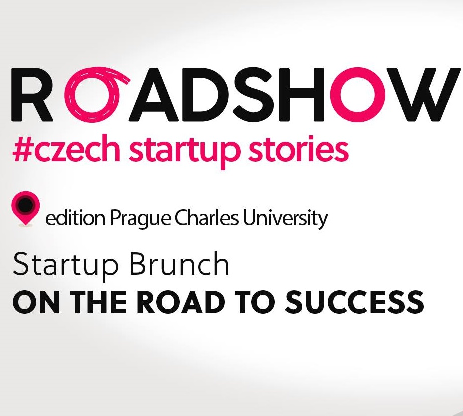 RoadShow - Czech Start Up Stories