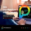 Dny otevřených dveří 2021 - online