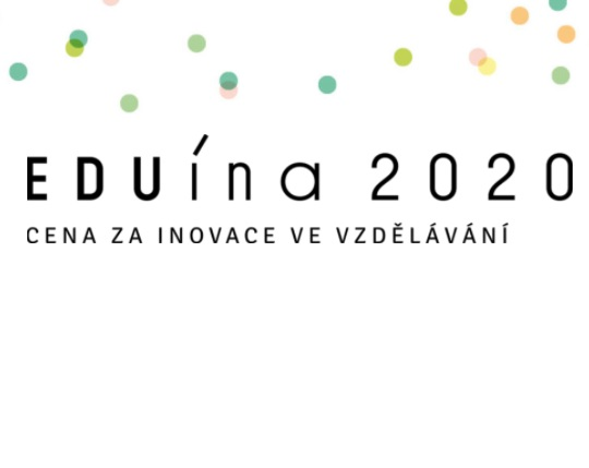 Ceny EDUína 2020