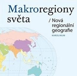 Ocenění učebnice Makroregiony světa