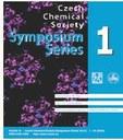 Vychází zvláštní číslo časopisu Czech Chemical Society Symposium Series