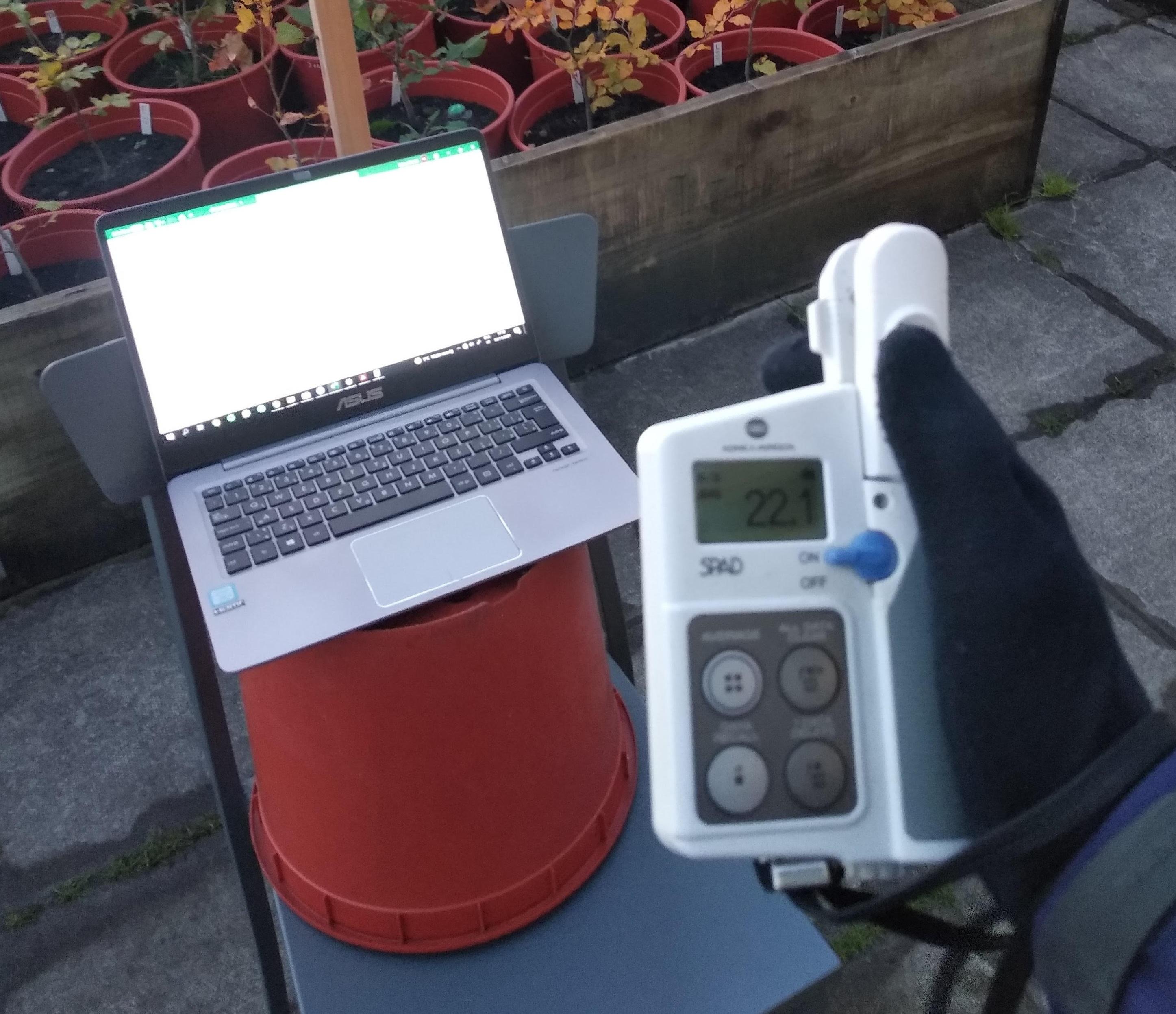 CUCAM: Výzkum nových materiálů a výchova špičkových vědců