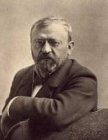 Zakladatel experimentální organické chemie na české univerzitě Bohuslav Raýman (1852-1910).