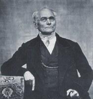 Jan Evangelista Purkyně (1787-1869), který se roku 1850 do Prahy vrátil ze slezské Vratislavi, se brzy stal nejvýznamnější postavou vznikající české přirodovědy.