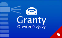 Otevřené grantové výzvy