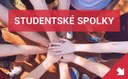 Studentské spolky na webu fakulty