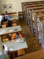 geografická knihovna