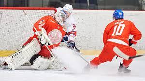 Akademické mistrovství v ledním hokeji