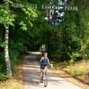 Albeř - cyklistika
