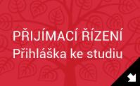 Přijímací řízení a přihláška ke studiu na Přírodovědecké fakultě Univerzity Karlovy
