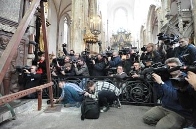 Tycho Brahe - mediální zájem