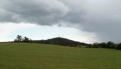 Veselý vrch