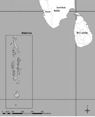 Změna klimatu a migrace na malých ostrovech: Složitější, než jsme si mysleli ...