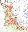 Popular Science: Land cover changes in Central European Mountains: Case study of Šumava