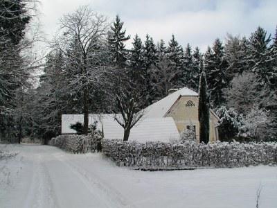 HS zima