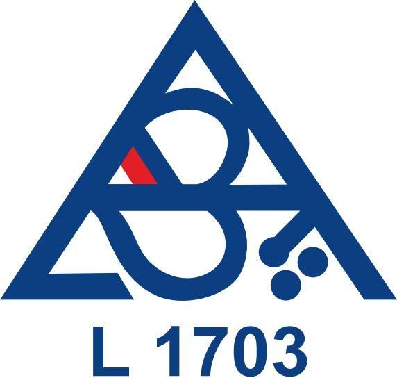 Logo akreditace
