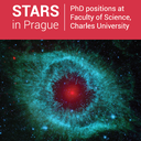 STARS - volné phd pozice na PřF UK