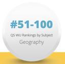 Geografie stále mezi  nejlepšími...