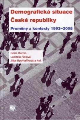 Demografická situace České republiky - full