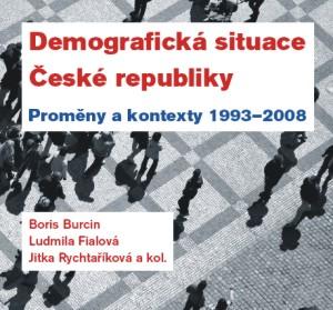 Demografická situace České republiky