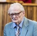 Prof. Pavlík laureátem pamětní medaile Přírodovědecké fakulty