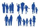 Zpráva o rodině 2017 – od materiálního zajištění po (harmonické) rodinné vztahy