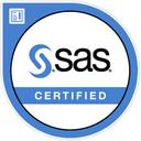 První držitelé certifikátů SAS Joint Certificate Program na naší katedře