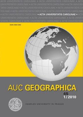 AUC Geographica