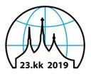 23. kartografická konference v Kutné Hoře