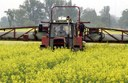 Mediální ohlas úspěšného mezinárodního výzkumu změn využití ploch a struktury zemědělství v Česku a Polsku