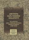Nová kniha - Aretinova mapa Českého království