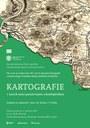 Pozvánka na výstavu Kartografie v časech mezi poustevnami a koněspřežkou