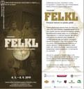 Pozvánka na výstavu Fenomén Felkl  - proslulá továrna na výrobu glóbů