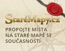 Soutěžte již potřetí s portálem staremapy.cz