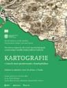 Pozvánka na vernisáž Kartografie v časech mezi poustevnami a koněspřežkou