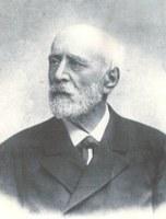 Profesor PhDr. Jan Křtitel Kašpar Palacký