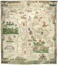 Nově v prodeji český katalog Poklady Mapové sbírky