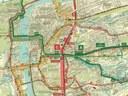 Pozvánka na zahájení výstavy Dopravní mapy a plány