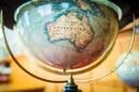 Webinář věnovaný mapování Austrálie